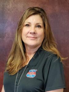 Lisa Cornellier